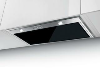 Современный дизайн вытяжек Faber – сталь и стекло